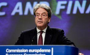 Forte impacto de nova vaga em Portugal é desafiante para economia, diz Bruxelas