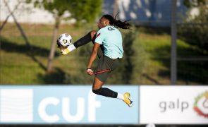Rúben Semedo renova com Olympiacos até 2023