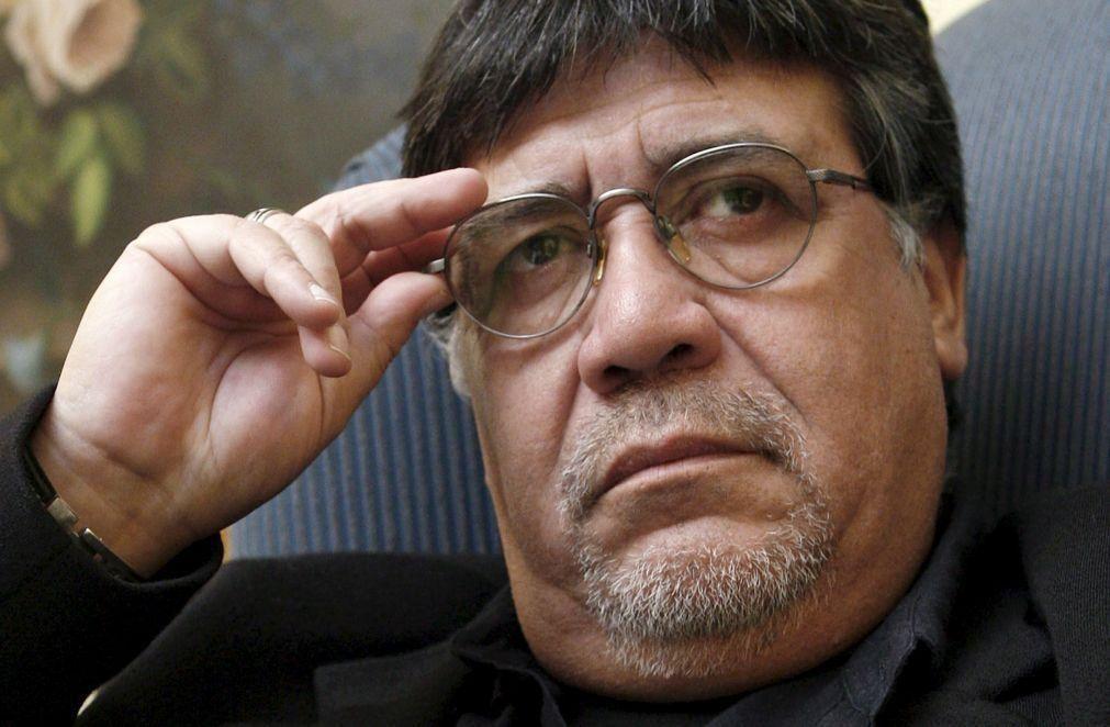 Festival Correntes D'Escritas em versão reduzida 'online' homenageia Luís Sepúlveda