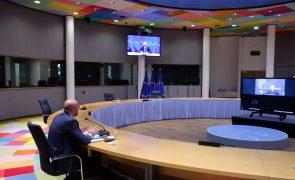 UE/Presidência: Conselho finaliza aprovação do Mecanismo de Recuperação e Resiliência