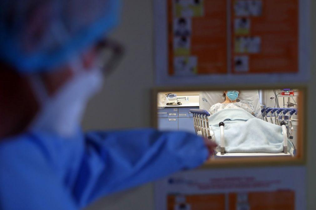 Covid-19: Equipas médicas chegam a Portugal na próxima semana