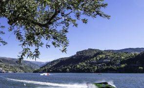 Portugal acolhe duas primeiras etapas do Mundial de motonáutica de Fórmula 2 em junho