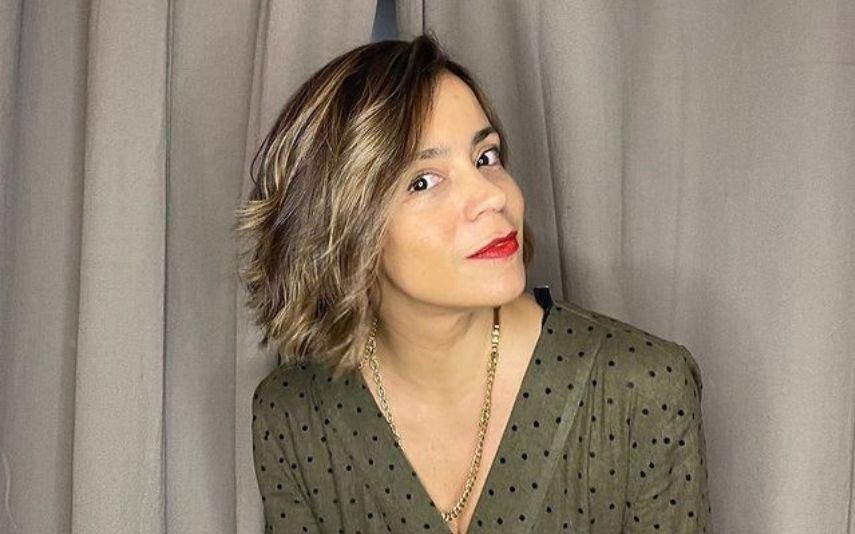 Rita Ferro Rodrigues Atualiza estado de saúde do filho: