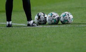 Famalicão recebe Belenenses SAD no arranque da 19,ª jornada da I Liga
