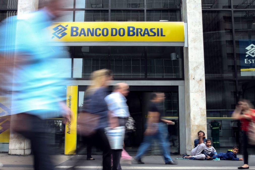 Lucro do maior banco do Brasil cai 30,1% em 2020