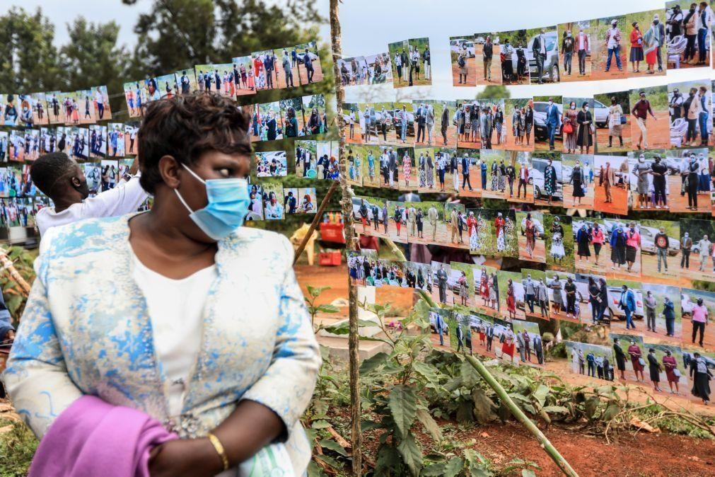 Covid-19: África com mais 567 mortos e 12.010 infetados nas últimas 24 horas