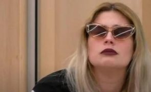 Bernardina ameaça desistir do BB e Gonçalo Quinaz diz que vai atrás
