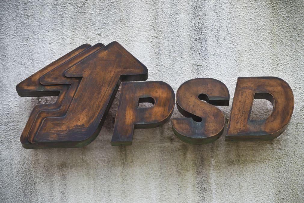 PSD quer «regime excecional e temporário» para garantir direitos constitucionais