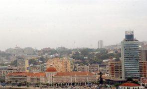 Dívida com empresas de lixo em Luanda ascendiam a 308 milhões de euros até novembro -- governadora