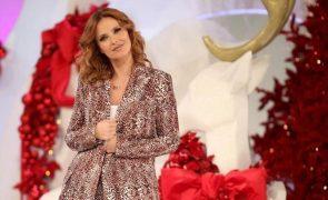 Cristina Ferreira reage a rumores de zanga com Tony Carreira