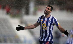 Mehdi Taremi eleito melhor jogador do mês da I Liga em janeiro