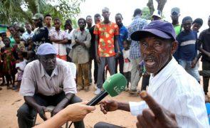 Angola/Cafunfo: ONU atenta e expectante sobre resultado das investigações em curso