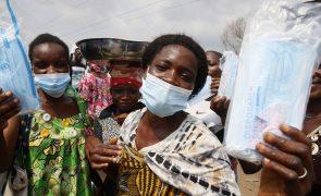 Covid-19: Costa do Marfim receia explosão epidémica face a progressão da infeção