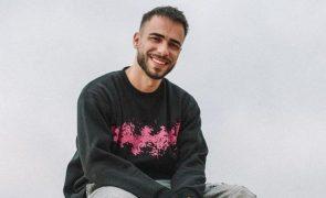 """Diogo Piçarra confessa que gostava de entrar no Big Brother: """"Eu adorava"""""""