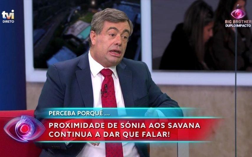 Quintino Aires arrasa Big Brother: