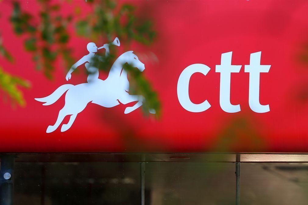 Covid-19: PCP pede ao Governo esclarecimentos sobre alegada omissão de infeções nos CTT