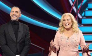 Big Brother TVI fala em mudanças e nós contamos-lhe o que Cláudio e Teresa vão anunciar