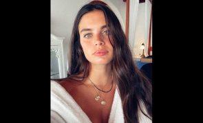 Após ser criticada, Sara Sampaio faz vídeo viral onde mostra o corpo