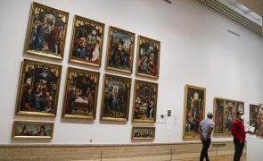 Covid-19: Novos museus vão abrir em vários países em 2021
