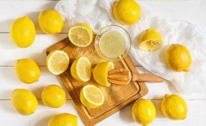 Gosta de Limão? Saiba que há mais um benefício a ter em conta ao comer esta fruta