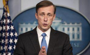Covid-19: Washington manifesta preocupação com investigação da OMS na China