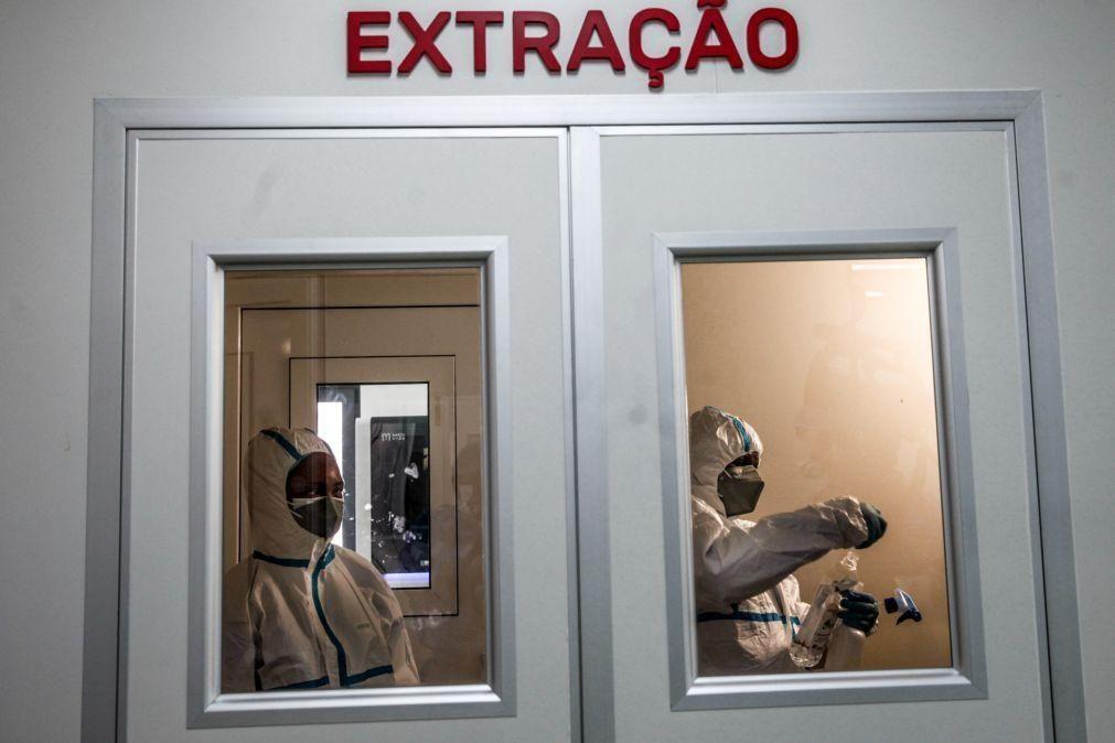 Covid-19: Angola com mais 35 novos casos e uma morte
