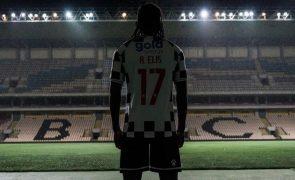 Elis, o furacão hondurenho do Boavista que arrasou o FC Porto [vídeos]