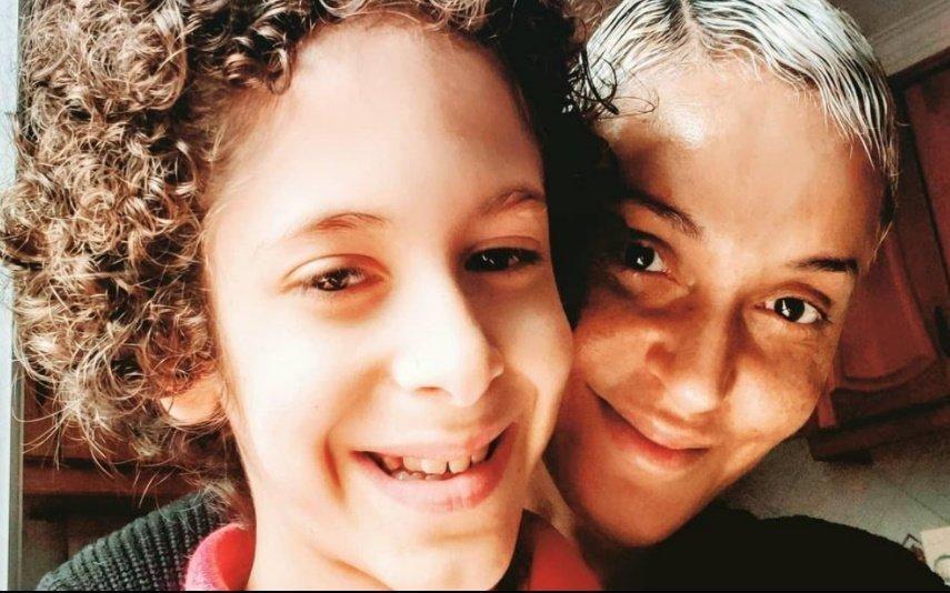 Mariza Filho da fadista escreve poema para a mãe cantar