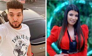 """Big Brother. Wilson Teixeira critica postura de Sofia Sousa: """"Tipa execrável"""""""
