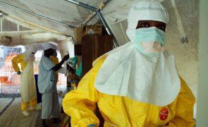 OMS disponibiliza recursos e vacinas para combater Ébola na Guiné-Conacri