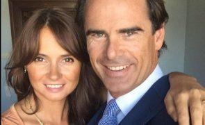 As palavras arrepiantes da mulher de Pedro Lima: «Vou voltar a ser feliz»