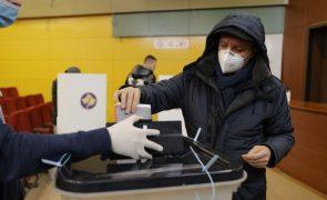 Esquerda nacionalista vence eleições no Kosovo, com resultados ainda parciais