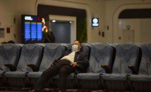 Covid-19: China regista primeiro caso de transmissão local sete dias depois