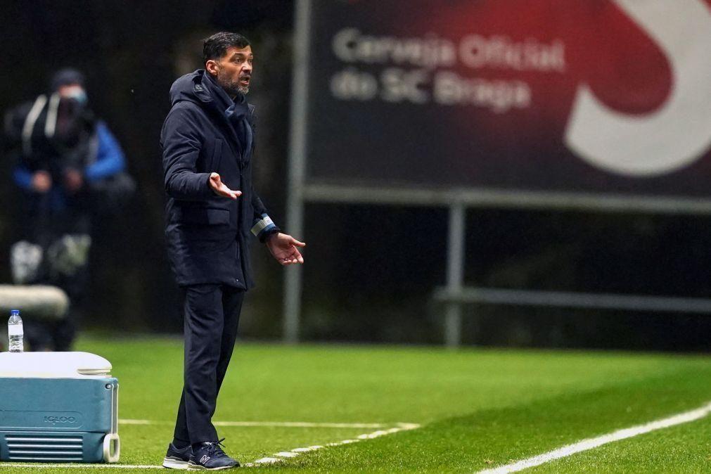 LC: FC Porto enfrenta Juventus no regresso de Ronaldo ao Dragão