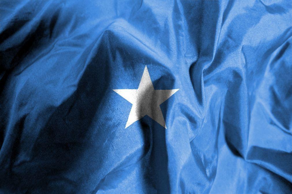 Somália e ONU pedem 900 milhões de euros para ajudar quatro milhões de pessoas