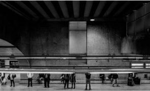 Expansão do Metro de Lisboa tem luz verde do Tribunal de Contas