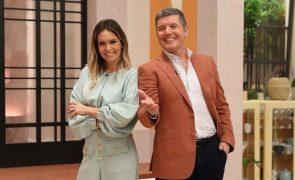 João Baião e Diana Chaves têm nova baixa na equipa de