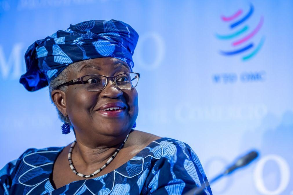 Nigeriana Ngozi Okonjo-Iweala vai liderar a OMC