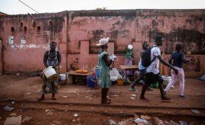 Covid-19: Guiné-Bissau confirma circulação de variante inglesa e da África do Sul