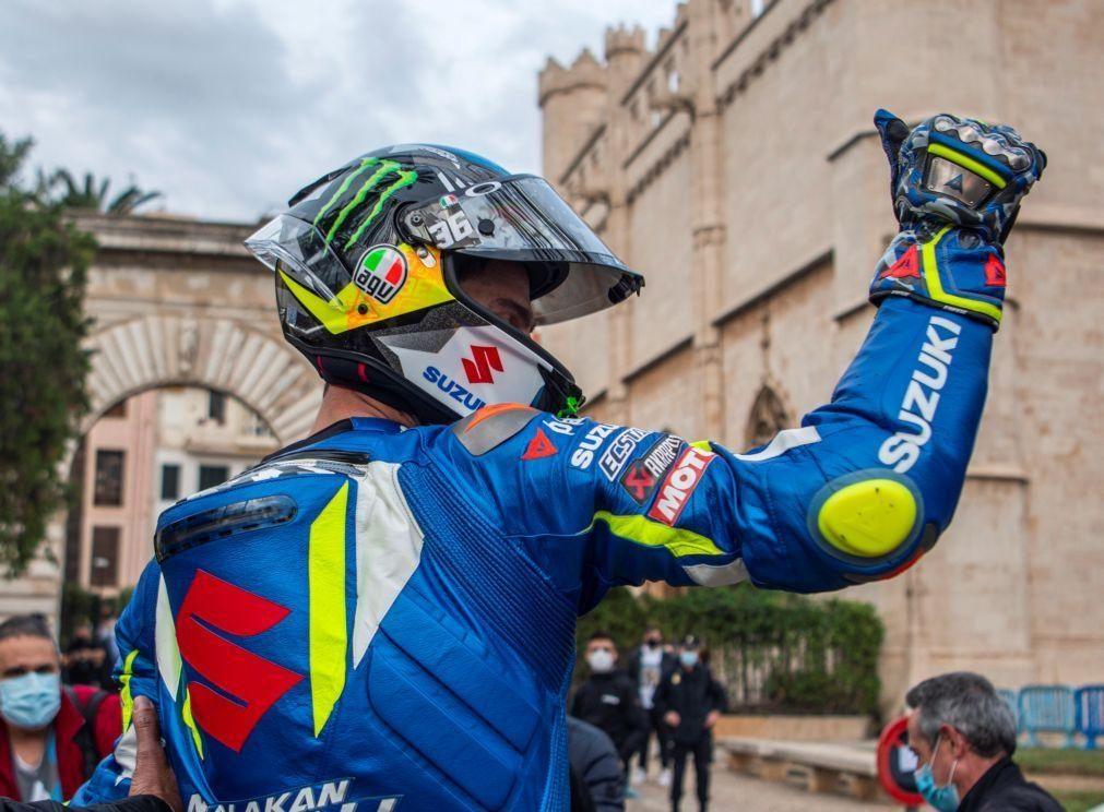 Campeão de MotoGP antevê temporada