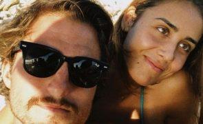 Tiago Teotónio Pereira e relação com Rita Patrocínio: «Quero muito ser pai»