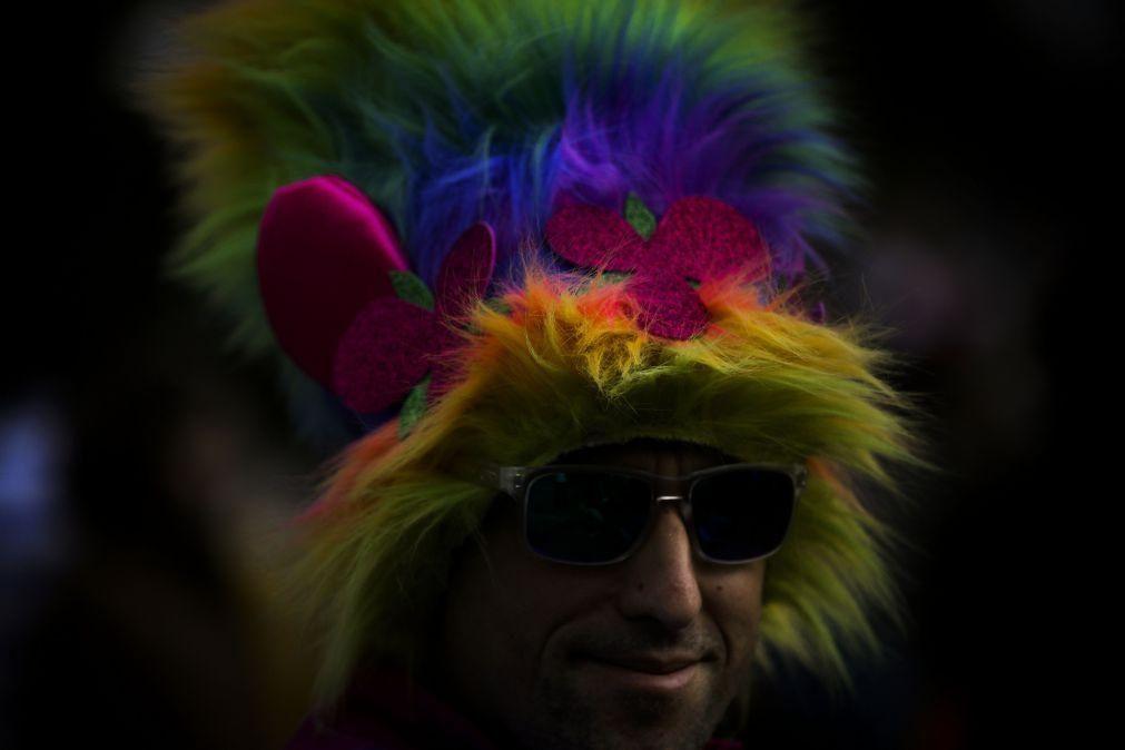 Carnaval em tempos de covid-19 leva corsos a desfilarem na internet