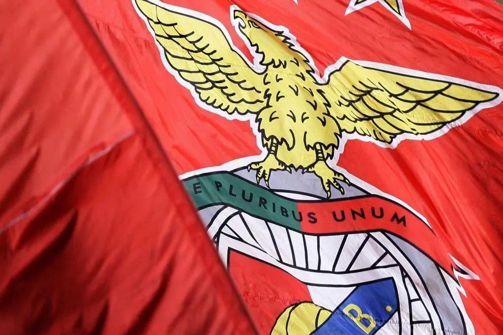 Benfica acusado de chantagem com amantes de árbitros