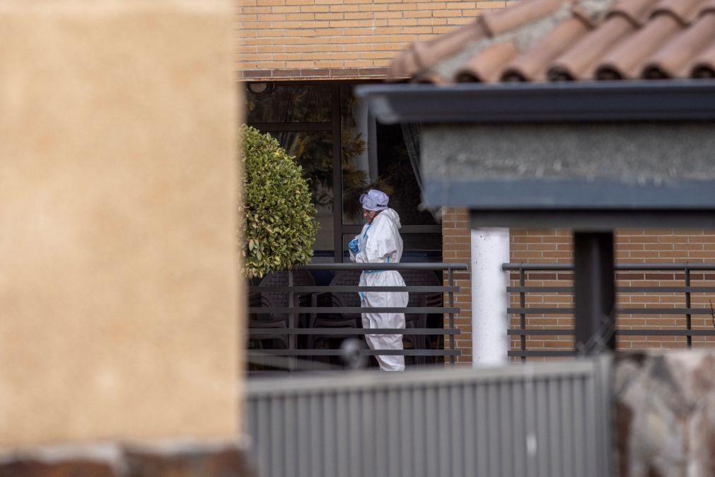 Covid-19: Espanha regista 30.251 novos casos e 702 mortes durante o fim de semana