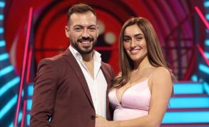 André Abrantes muda-se para a Madeira para viver com Zena