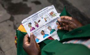 Covid-19: Moçambique anuncia mais 12 óbitos e 426 novos casos