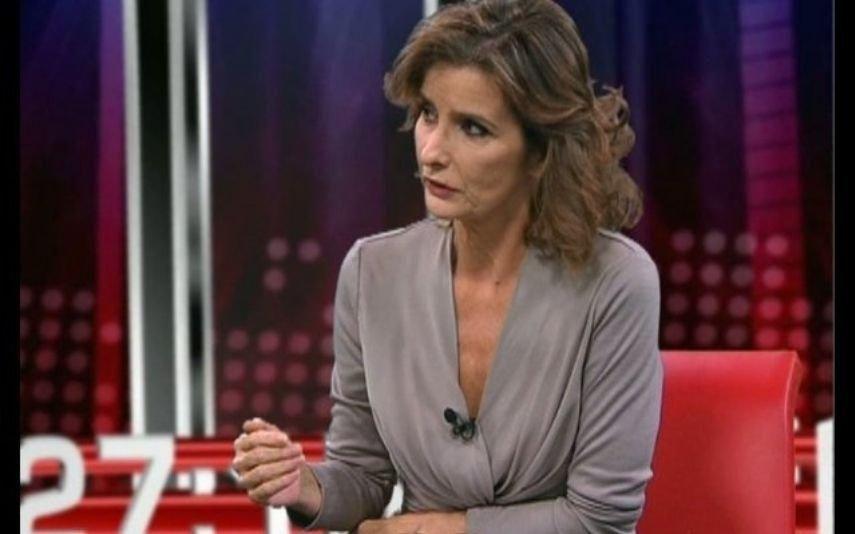 Depois de criticar a TVI, Constança Cunha e Sá regressa ao canal
