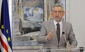 PR cabo-verdiano veta revisão ao Código de Processo Penal por inconstitucionalidade