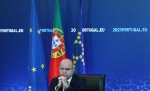UE/Presidência: Leão quer 27 totalmente focados nos planos nacionais de recuperação