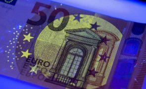 UE/Presidência: Governo prevê 267 ME na justiça económica e ambiente de negócios